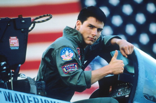 Picture of Top Gun