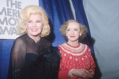 Picture of Bette Davis
