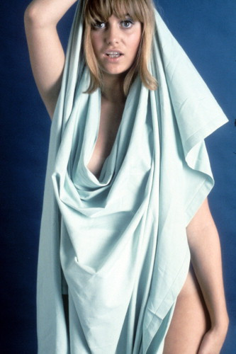 Picture of Susan George