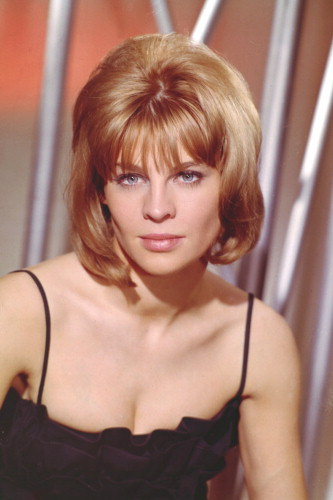 Picture of Julie Christie