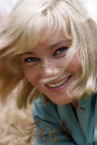 Picture of May Britt