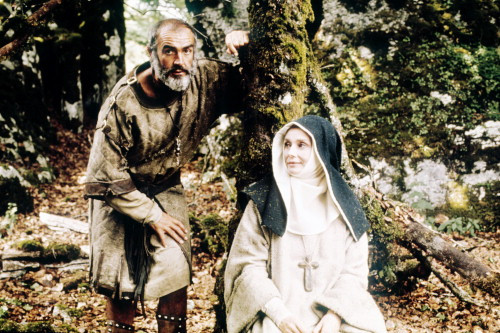 Picture of Robin and Marian