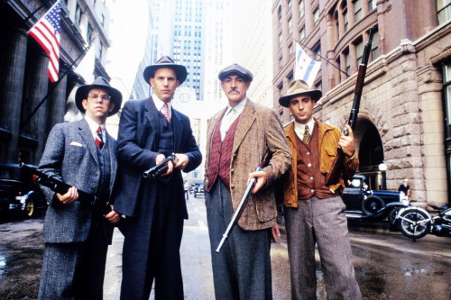 Picture of The Untouchables