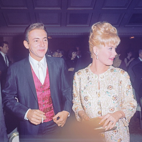 Picture of Bobby Darin