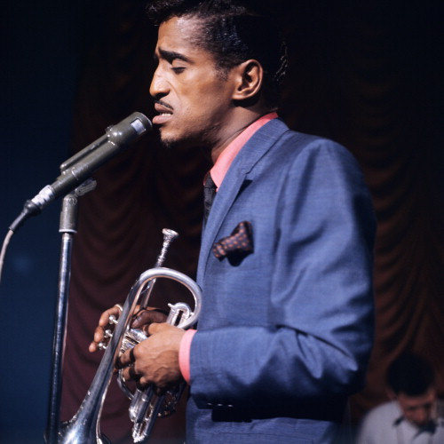 Picture of Sammy Davis