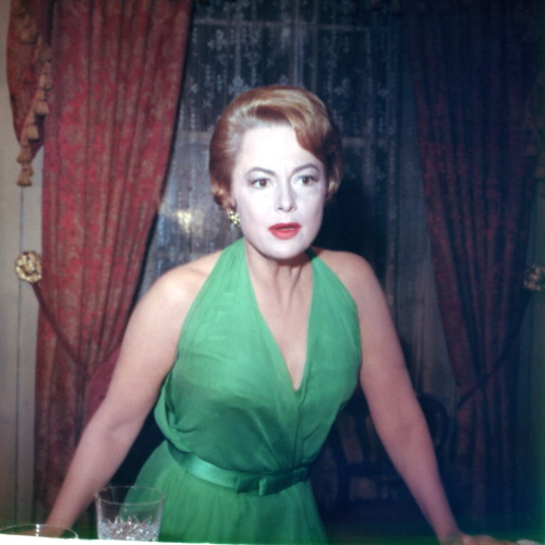 Picture of Olivia de Havilland