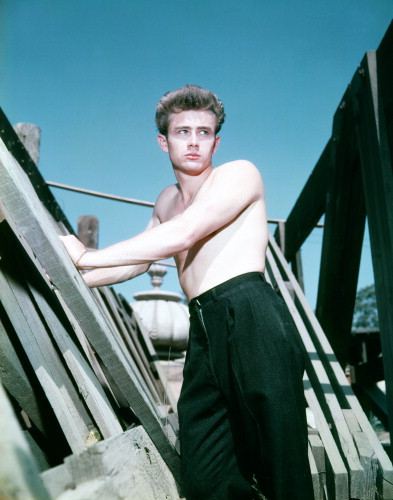 Picture of James Dean