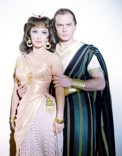 Picture of Solomon and Sheba