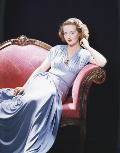 Picture of Bette Davis