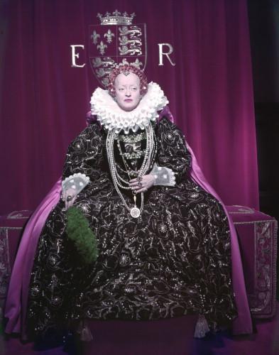 Picture of The Virgin Queen