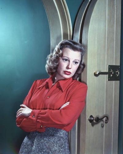 Picture of June Allyson