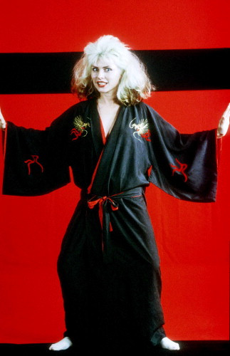 Picture of Deborah Harry