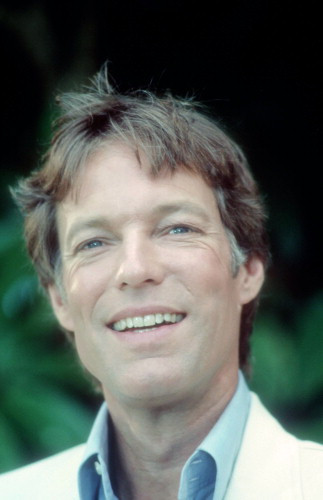 Picture of Richard Chamberlain