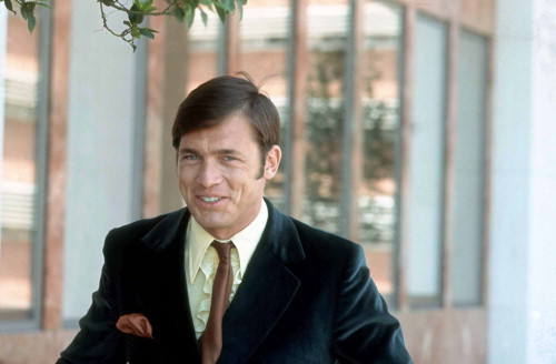 Picture of Chad Everett
