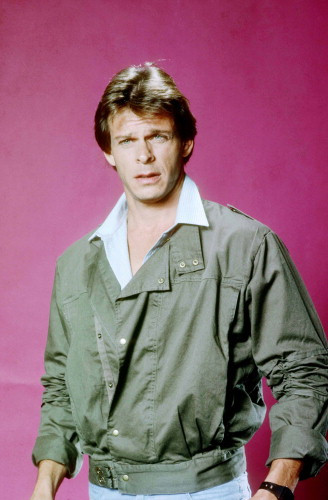 Picture of Marc Singer