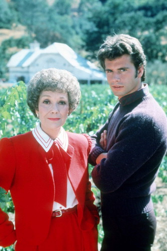 Picture of Falcon Crest