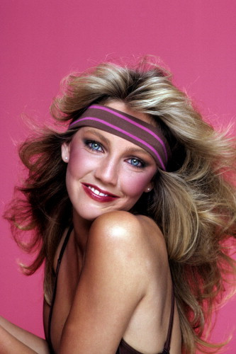 Picture of Heather Locklear