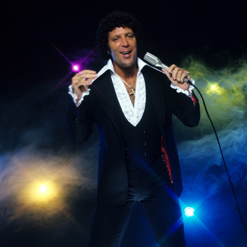 Picture of Tom Jones