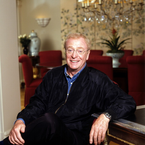 Picture of Michael Caine