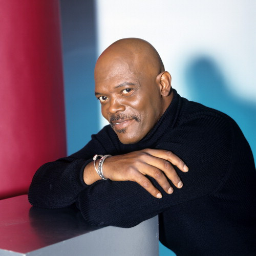 Picture of Samuel L. Jackson