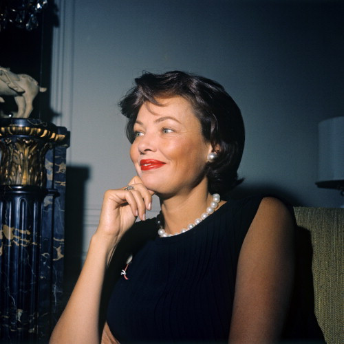 Picture of Gene Tierney
