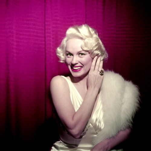 Picture of Mamie Van Doren