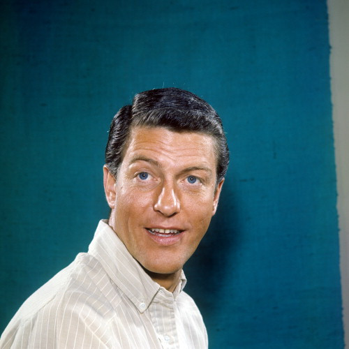 Picture of Dick Van Dyke