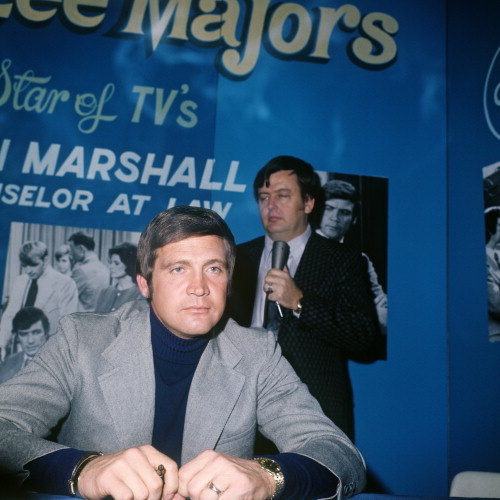 Picture of Lee Majors