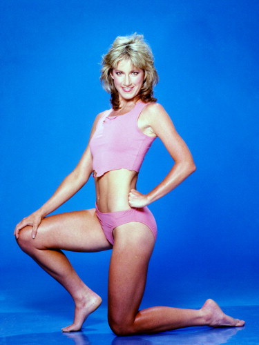 Picture of Chris Evert