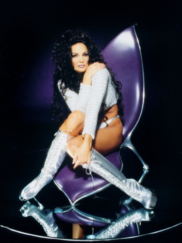 Picture of Julie Strain