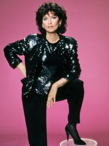 Picture of Suzanne Pleshette