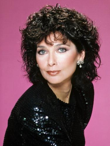 Picture of Suzanne Pleshette