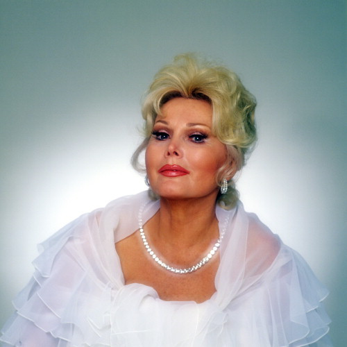 Picture of Zsa Zsa Gabor