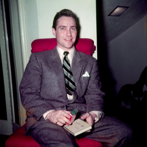 Picture of Richard Todd