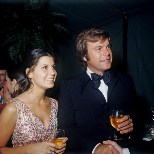 Picture of Robert Wagner