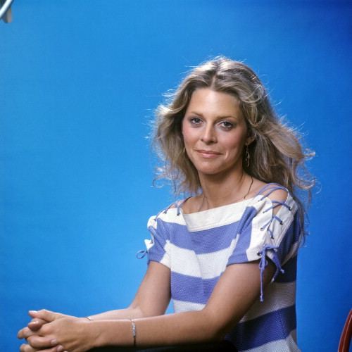 Picture of Lindsay Wagner