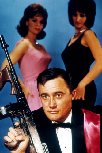 Picture of Robert Vaughn