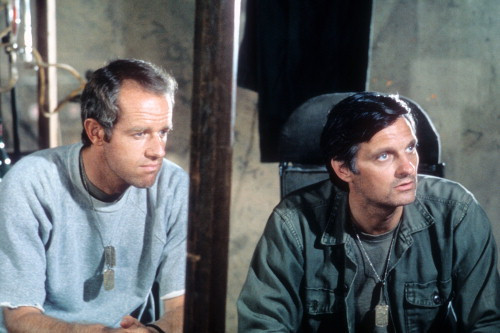 Picture of M*A*S*H