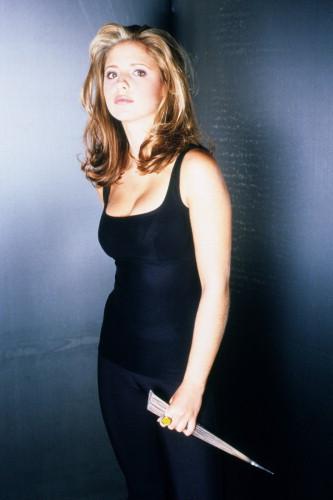 Picture of Sarah Michelle Gellar