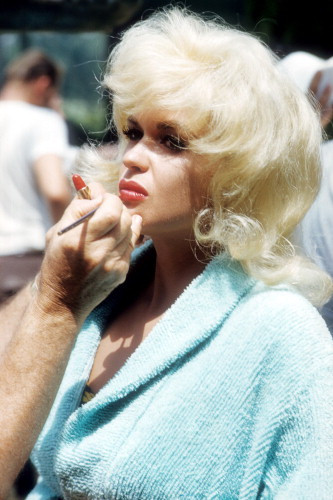 Picture of Jayne Mansfield