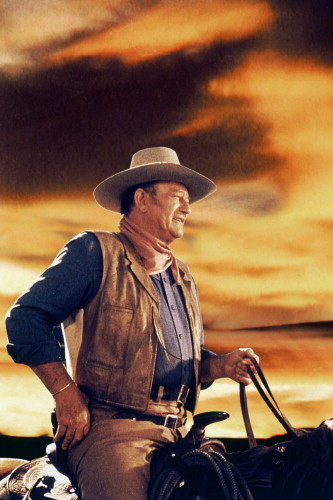Picture of John Wayne