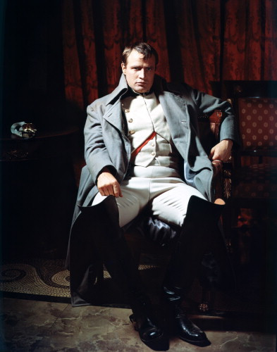 Picture of Marlon Brando