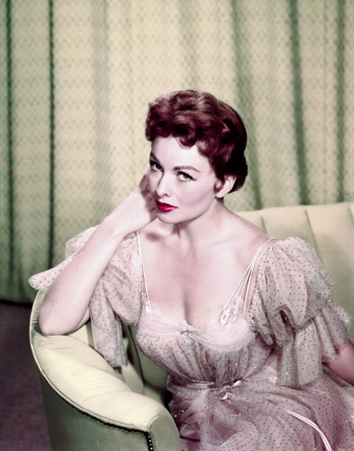 Picture of Jeanne Crain