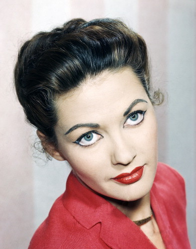 Picture of Yvonne De Carlo