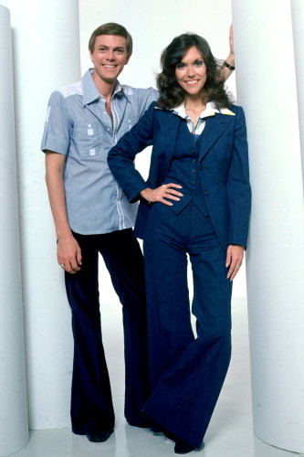 Picture of The Carpenters