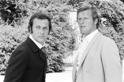 Picture of The Persuaders!