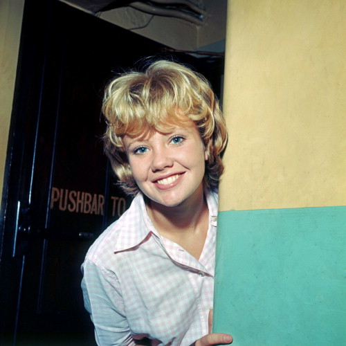 Picture of Hayley Mills