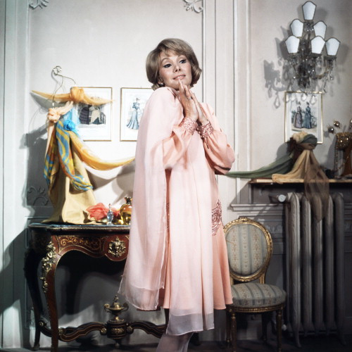 Picture of Susan Hampshire