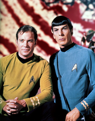 Picture of Star Trek