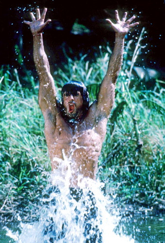 Picture of Rambo: First Blood Part II